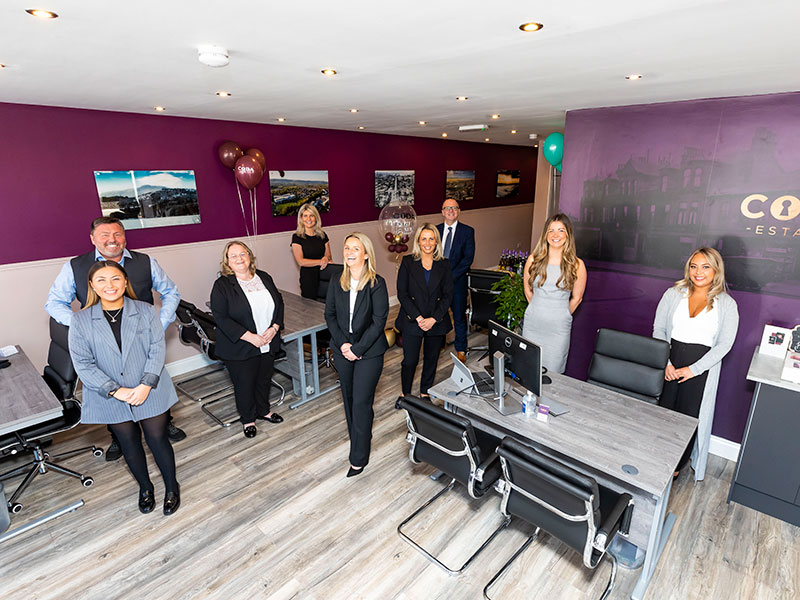 Estate Agents Glasgow
